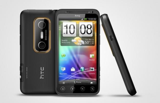HTC выпустит смартфон с двойной камерой в 2018 году