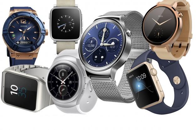 SMARTlife: Мужские часы как предмет гордости
