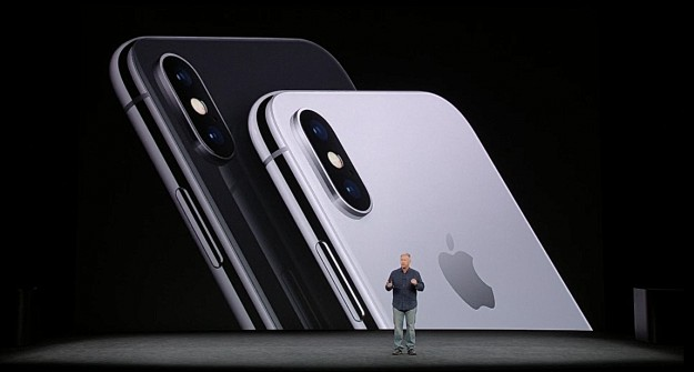 SMARTlife: 5 причин стать в очередь за Apple iPhone X