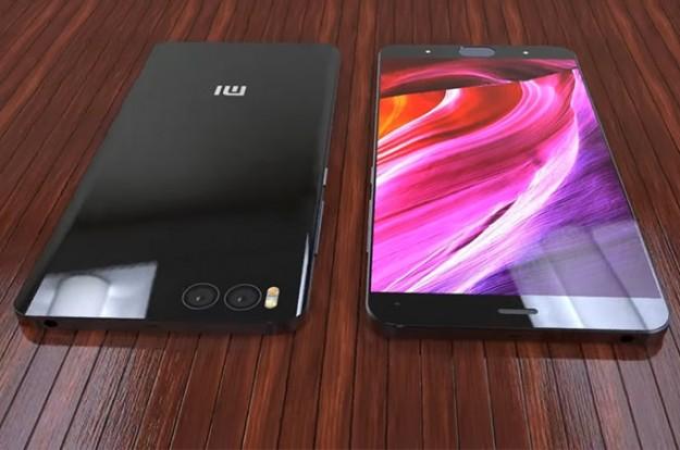 Новый Xiaomi Mi 6 Plus покупателям могут показать только в январе 2018 года: новые слухи