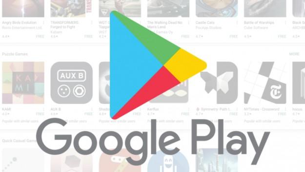 Магазин Google Play расширит ассортимент товаров