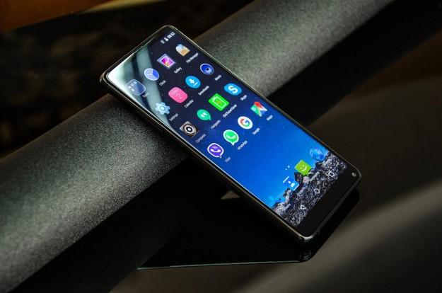 Vkworld S8 доступен на Banggood за $169.99