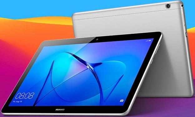 Компактный планшет Huawei MediaPad T3 10 с 9,6-дюймовым экраном уже доступен за $220