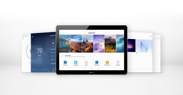 Компактный планшет Huawei MediaPad T3 10 с 9,6-дюймовым экраном уже доступен за 0