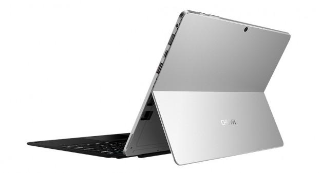Озвучена дата выпуска и цена на CHUWI SurBook Mini, преемника модели SurBook
