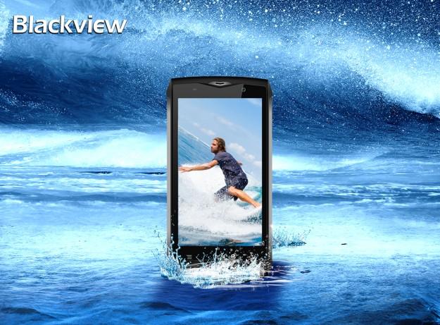 Топ скидки 11.11 при покупке смартфонов Blackview