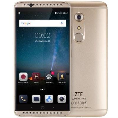 Товар дня: LeEco Le Pro3 Elite, ZTE AXON 7, UMIDIGI S2 + Xiaomi (Mi 6, Mi Max 2, Mi 5X)