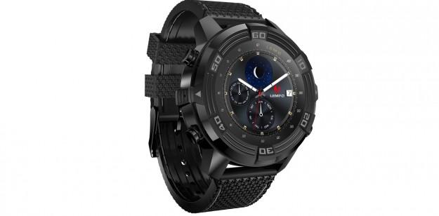 Смарт-часы со скидкой: LEMFO LEM6 на Android 5.1 за $96.99