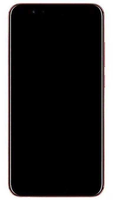 Смартфон Honor 10 получит экран 18:9 и SoC Kirin 970