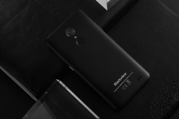 Смартфон Blackview A10 — самый ожидаемый убийца в эконом сегменте
