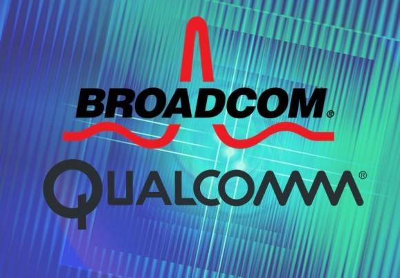 Qualcomm отвергла предложение Broadcom