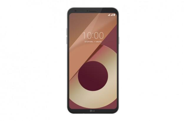 LG получила меньше заказов в нашей стране на LG Q6a M700, чем планировала