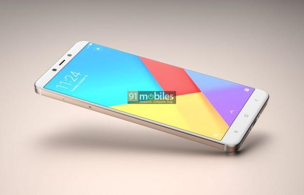 Xiaomi Redmi Note 5 – еще не представленный смартфон претендует на лавры бестселлера