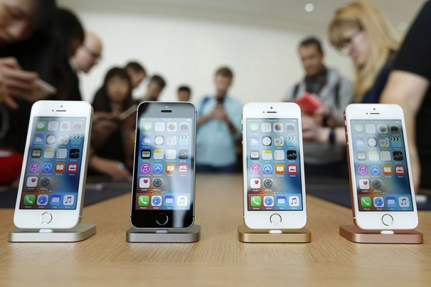 Apple iPhone SE второго поколения может сохраниться в существующем дизайне