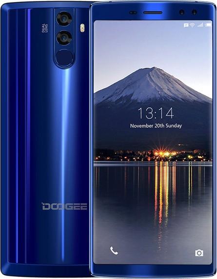 Doogee BL12000 с батареей на 12000 мАч будет продаваться в Украине за 6705 грн