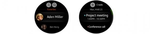 Смарт-часы Samsung Gear S3 обновились до Tizen 3.0