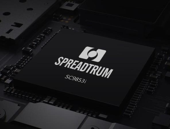 Почему LEAGOO решила использовать процессор Spreamtrum SC9853i?
