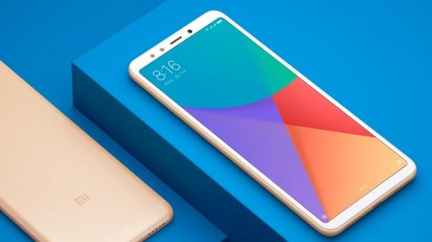 Xiaomi R1: рендер и цена полноэкранного смартфона из новой серии