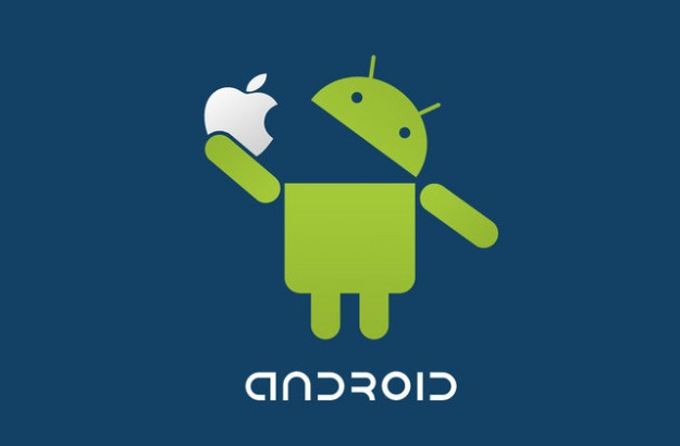 SMARTlife: Почему Apple iOS лучше, чем Android