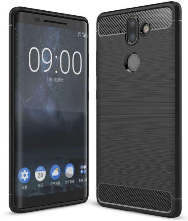 Опубликован новый рендер смартфона Nokia 9