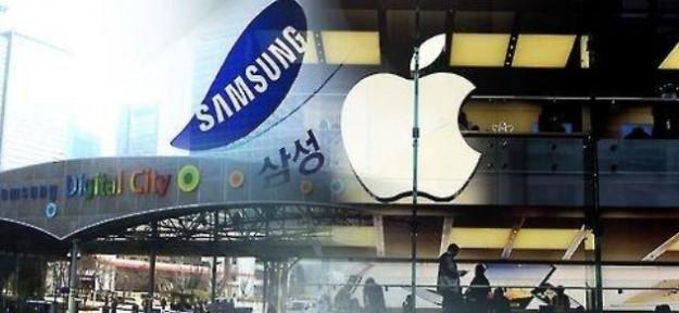Samsung уменьшает отрыв от Apple с точки зрения выручки и прибыли на рынке смартфонов