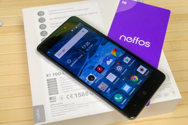 Компания TP-Link объявила об увеличении срока гарантии на смартфоны Neffos до 24 месяцев