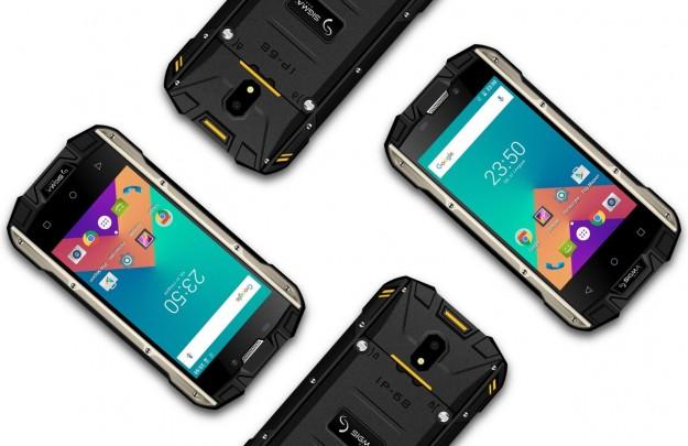Топ-5 лучших бюджетных смартфонов 2017 года