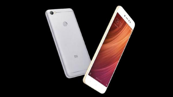 Redmi Y1 и Redmi Y1 Lite от Xiaomi представлены официально