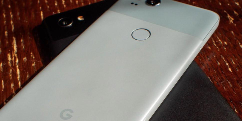 Покупатели жалуются на смартфоны Pixel 2 XL без операционной системы