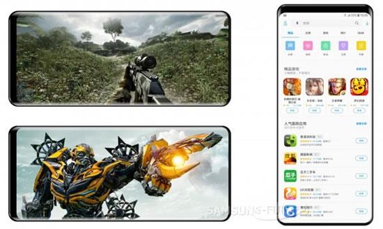 Слухи о возможностях будущего Samsung Galaxy S9