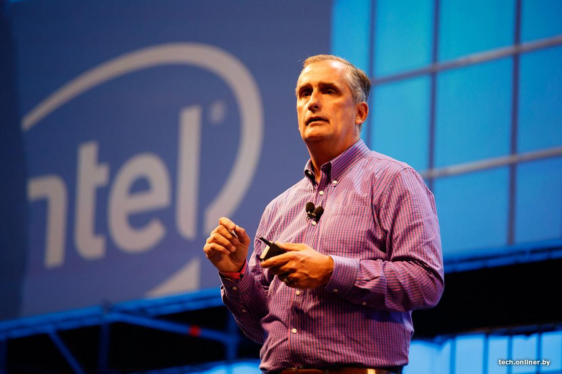 Глава Intel рассказал о будущем искусственного интеллекта