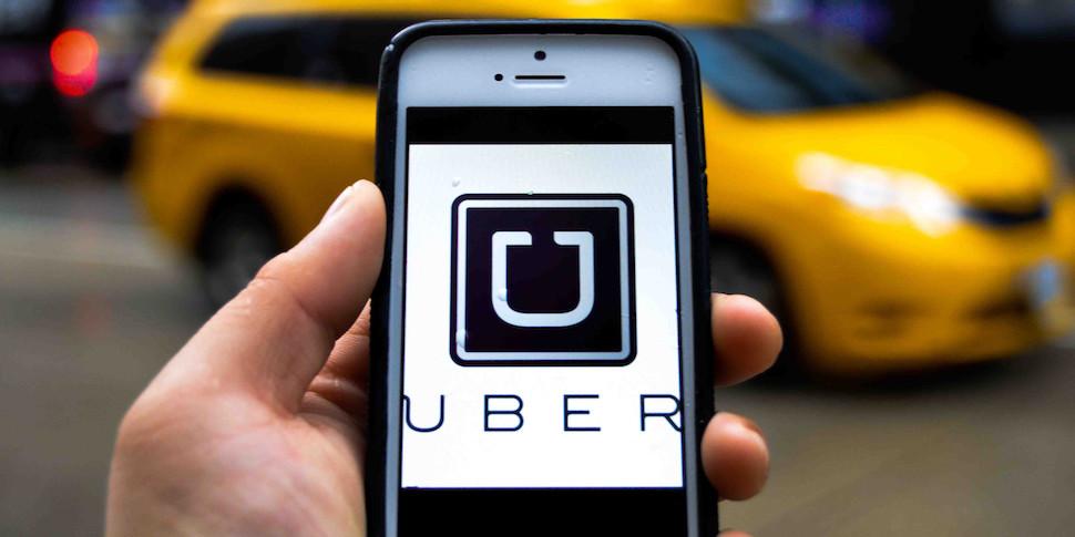 Uber скрыл утечку данных 57 миллионов пользователей и заплатил хакерам за молчание