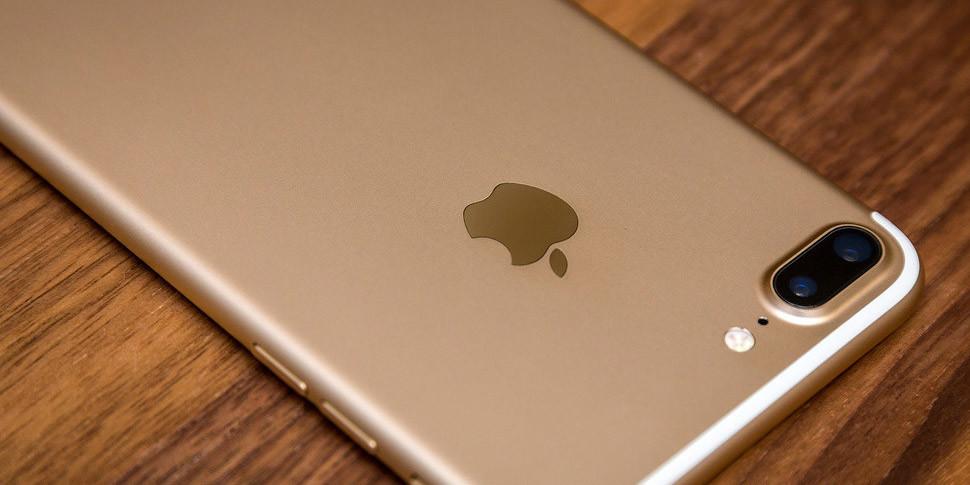 Израильская компания обвинила Apple в нарушении патентов на двойные фотокамеры