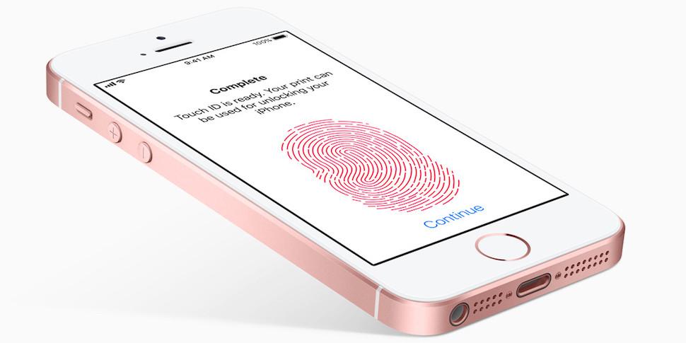 Источник: iPhone SE получит преемника в 2018 году