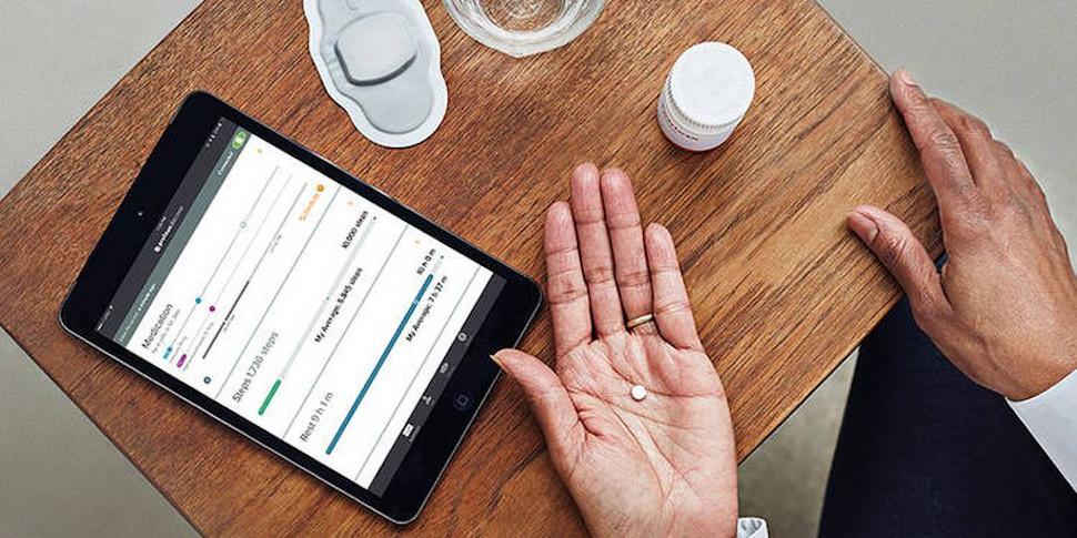 В США одобрили «цифровые таблетки». Они понимают, принял их пациент или нет