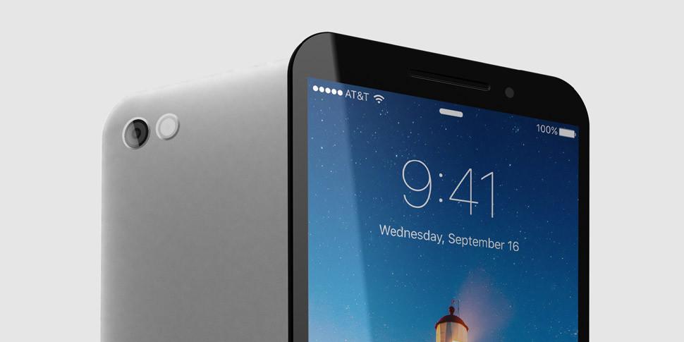 Дизайнер показал концепт компактного iPhone S