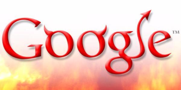 Google обвиняется в незаконном сборе данных миллионов британцев