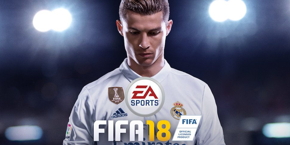 EA перестанет каждый год выпускать новую FIFA?