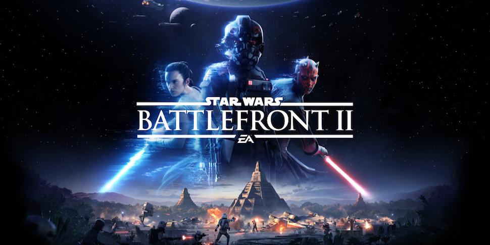 EA сдалась под напором фанатов Star Wars: Battlefront II и уменьшила стоимость Дарта Вейдера