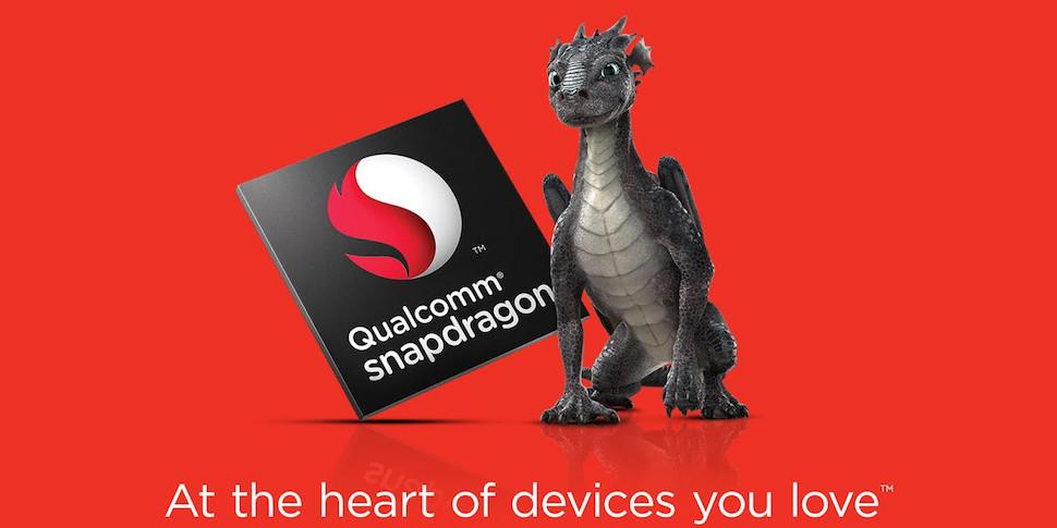 Стали известны подробности чипа Qualcomm Snapdragon 845