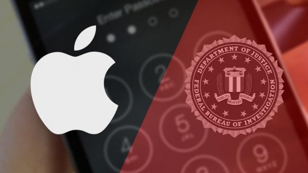 Apple предложила ФБР помощь в разблокировке телефона стрелка из Техаса