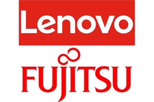 Lenovo купила компьютерное подразделение Fujitsu