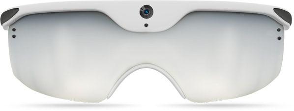 Apple работает над шлемом дополненной реальности