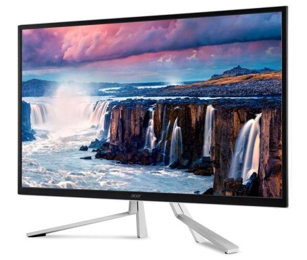 Acer показала 4К-монитор с поддержкой HDR10