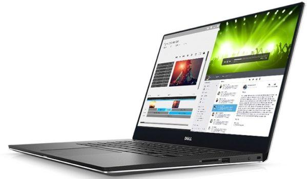 Ноутбук Dell XPS 15 пересоберут на новых процессорах