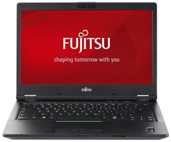 Fujitsu Lifebook E-Series: народные ноутбуки по приемлемым ценам