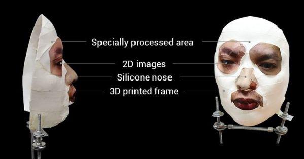Систему Apple Face ID тоже можно обмануть
