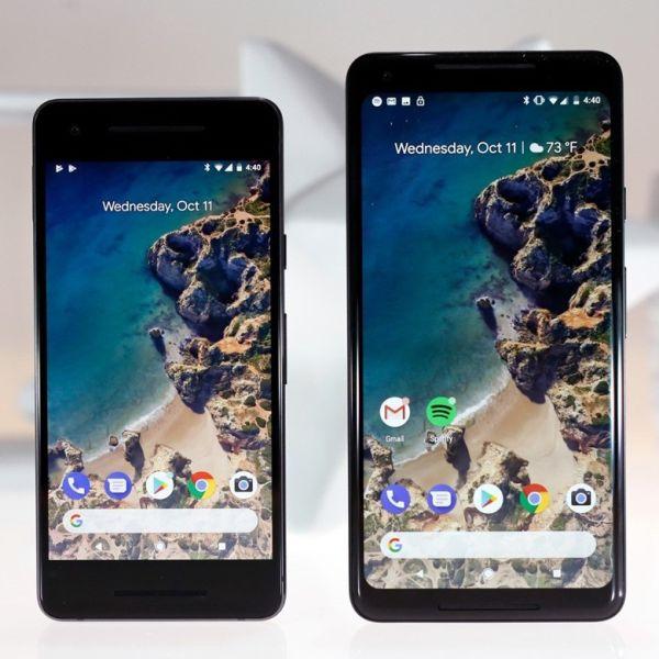 В Google Pixel 2 XL обнаружена еще одна проблема