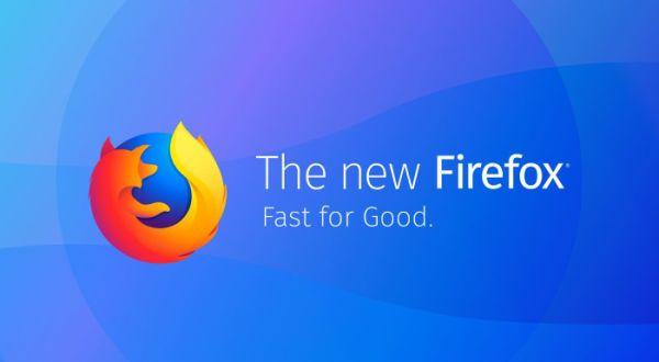 Представлен новый браузер Firefox Quantum