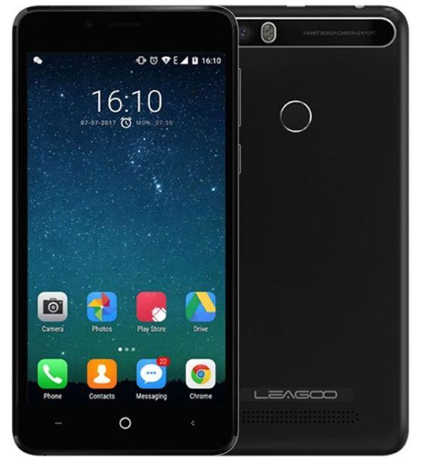 Три смартфонов с двойной камерой по низким ценам в магазине Cafago